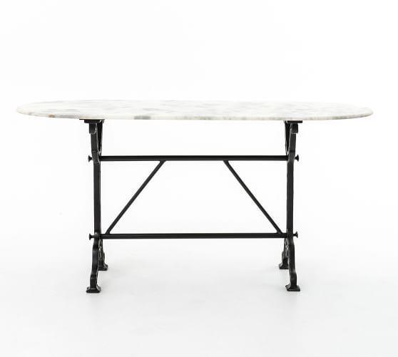 Laurel Desk Furniture Desks Pottery Barn Marble