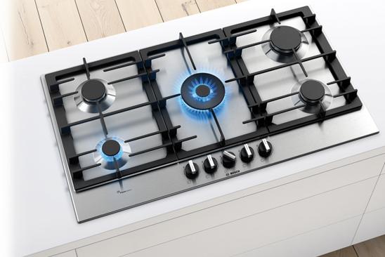 Las Placas De Gas El Secreto De Los Mejores Cocineros Y El Tuyo Electrodomesticos Placas Cocinas