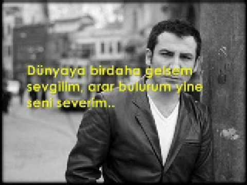 Ferhat Gocer Cennet With Lyrics