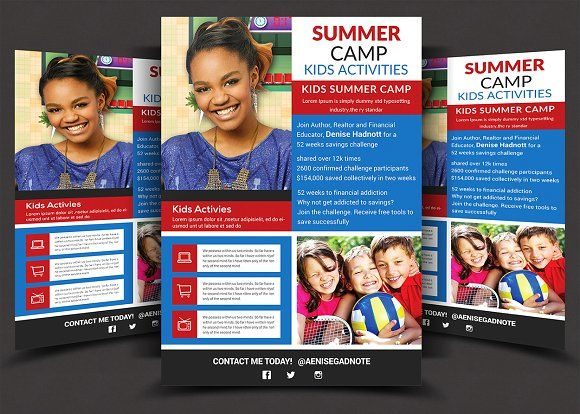 School Education Flyer Template Flyer Template Template And