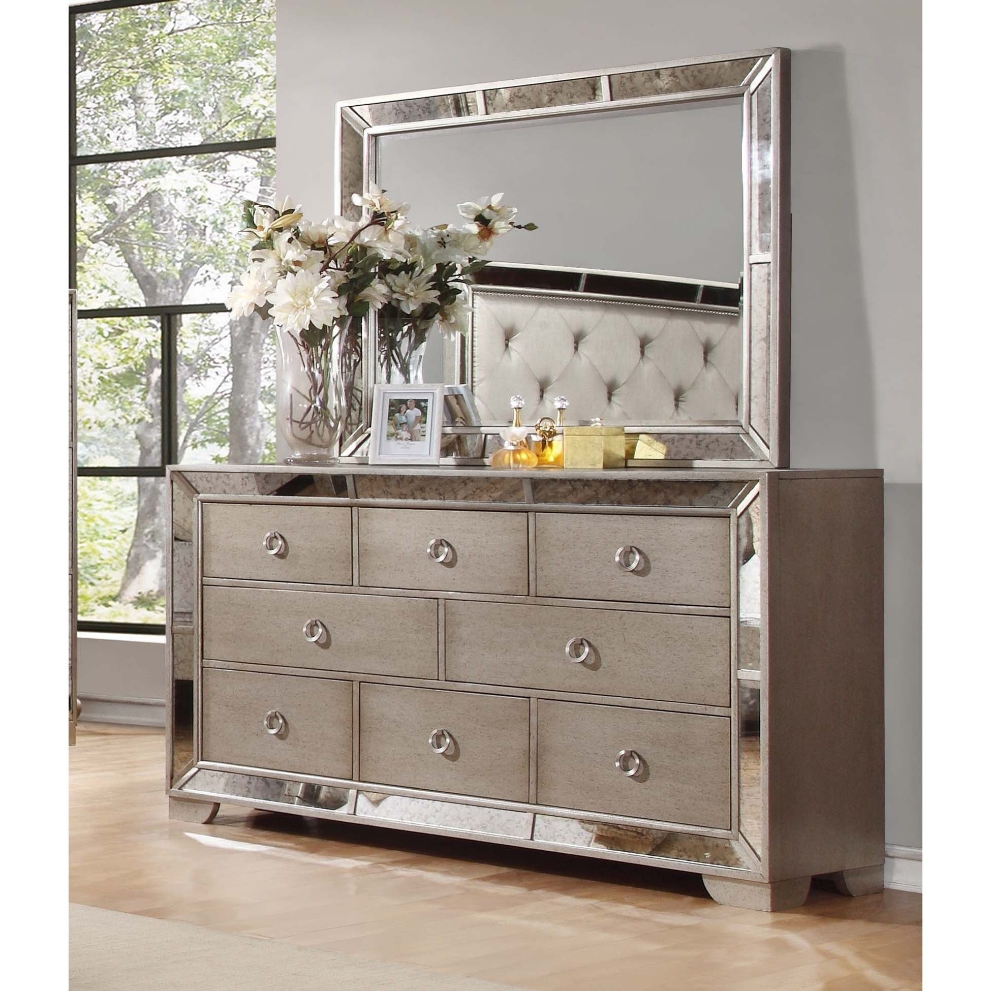 Online Shopping Bedding Furniture Electronics Jewelry Clothing More In 2020 With Images Dresser With Mirror Shabby Chic Dresser Mirrored Furniture
