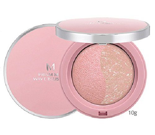 Missha M Prism Mix Wave Blusher 02, 10g *** This is an Amazon Affiliate link. Continue to the product at the image link.