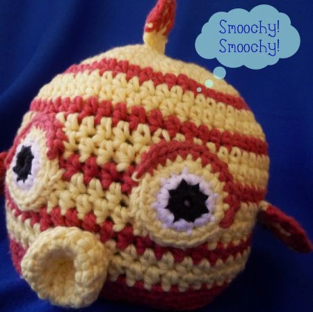 Click For Pattern Information Httpcrochetbydarleenhopkins