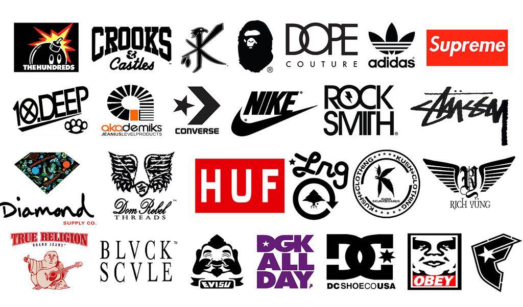 streetwearlogosclotheshorse.jpg (1024×602) Streetwear