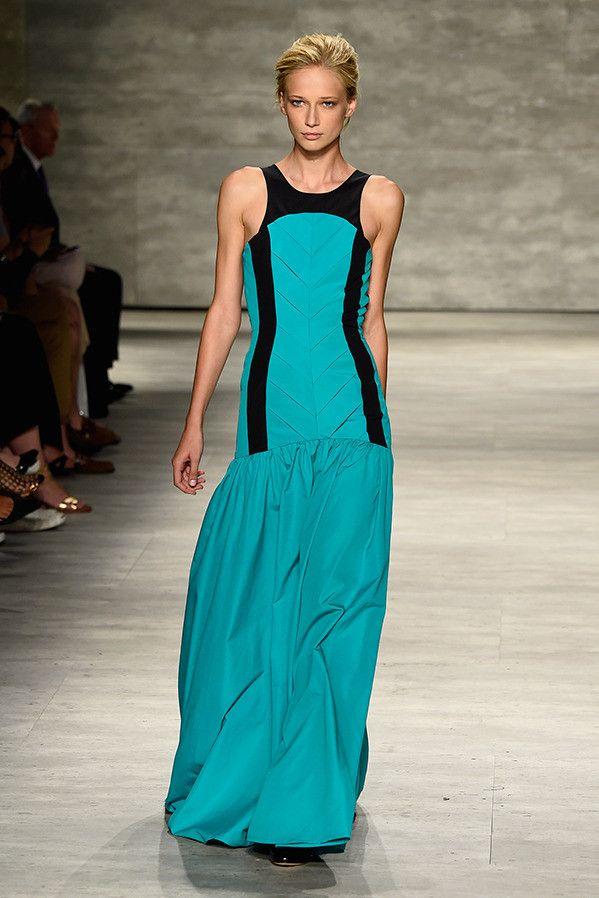 Mercedes-Benz Fashion Week 2014