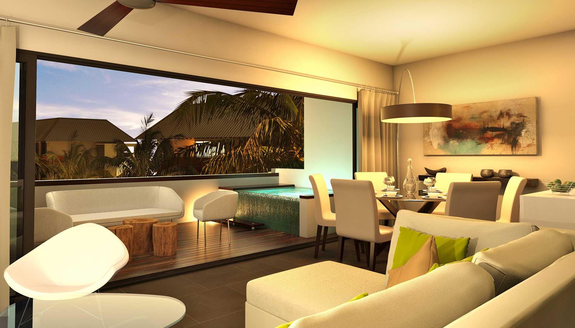 Perfect Location Appartement Et Suites De Luxe Ile Maurice