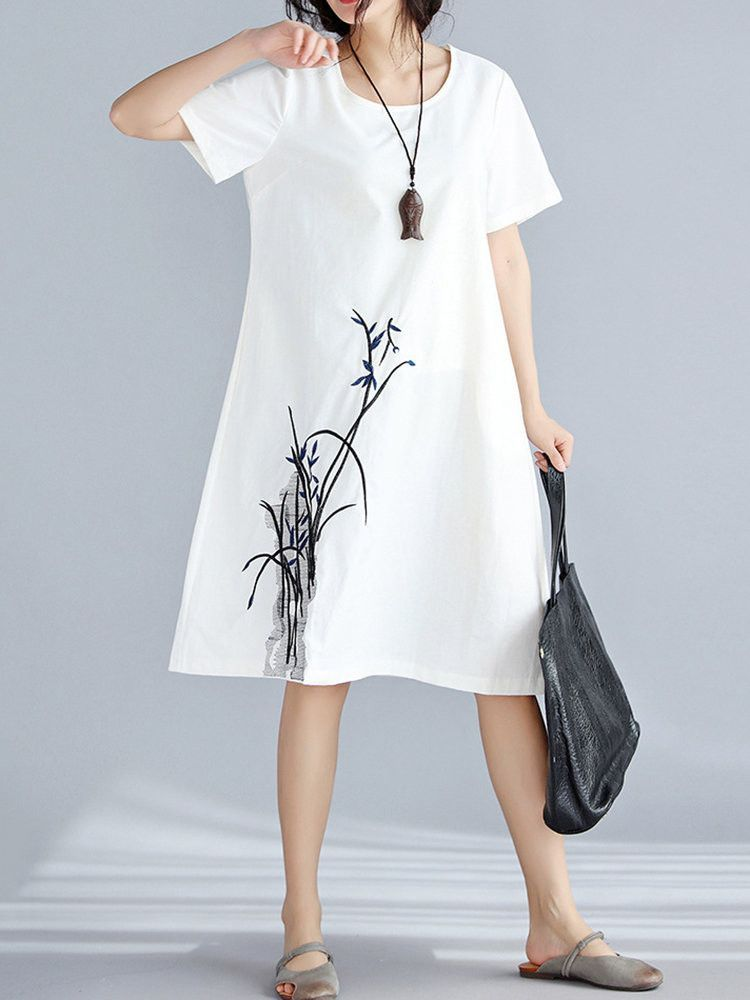 a4c09d3fbf Brand  No Specification  Sleeve Length Short Sleeve Neckline O-neck Color  White