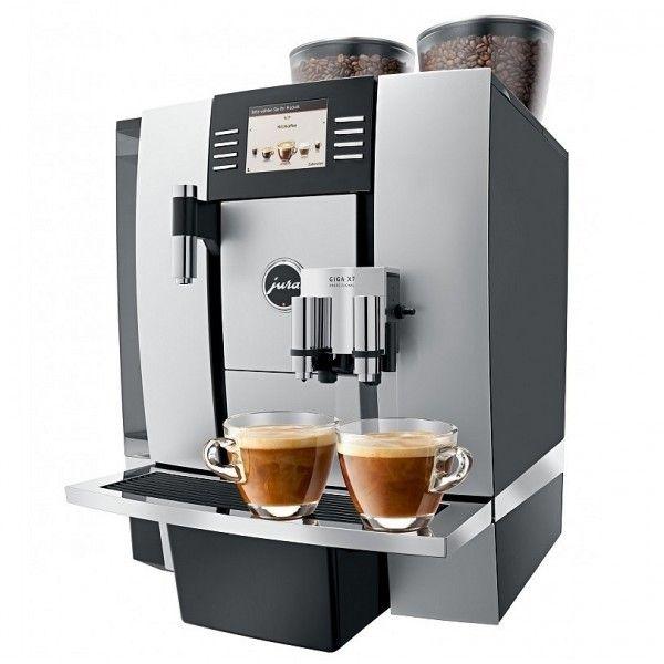 Jura Impressa GIGA X7 Bean To Cup