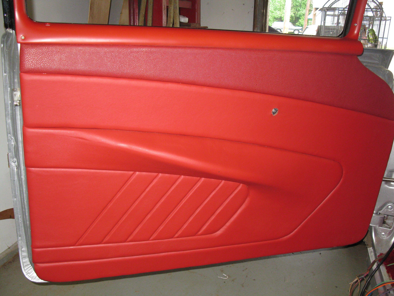 55 Chevy Pevetospaints Sbcglobal Net Car Interior Car Upholstery Truck Interior