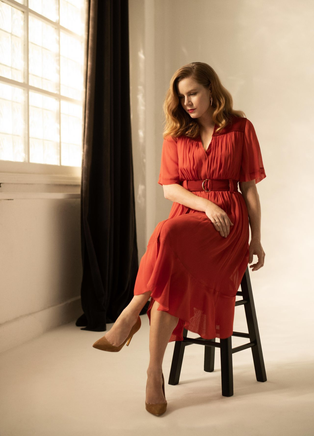 Pin By Martin On Gorge Amy Adams Amy Red Hair