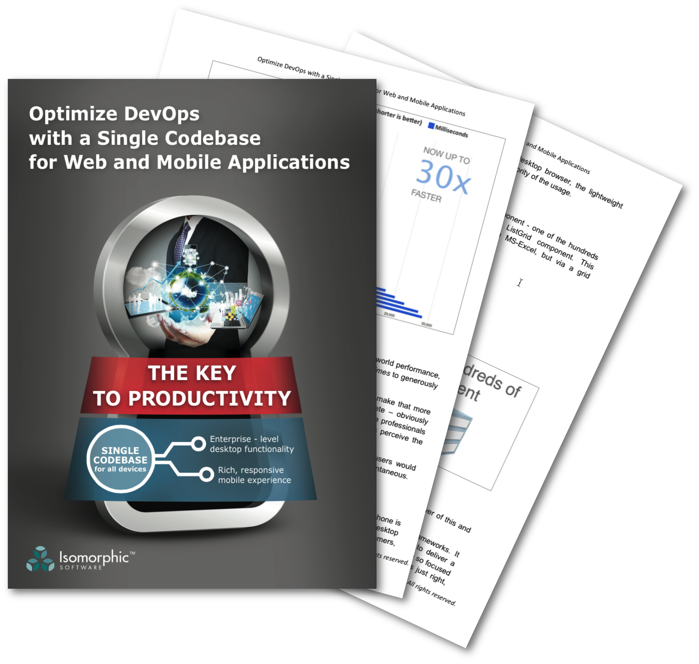 Optimize DevOps with a Single Codebase for Web and Mobile Applications