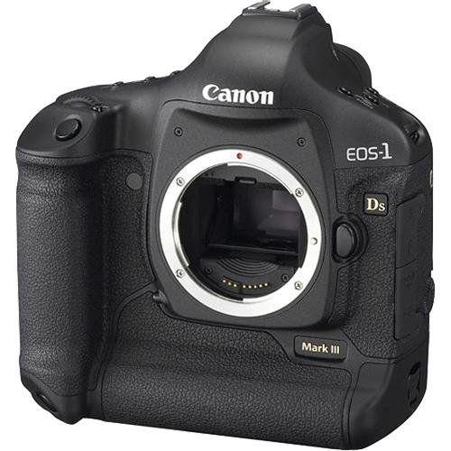 Canon Eos 1ds Mark Iii 21 1mp Digital Slr Camera Body Only Canon Digital Slr Camera Digital Slr Canon Digital Camera