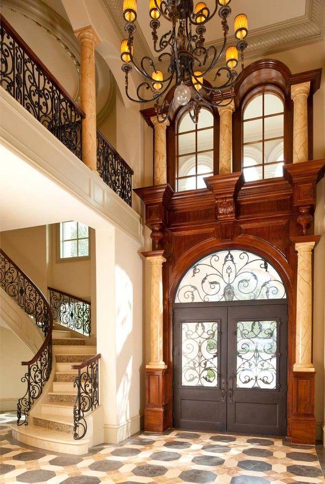Kelsey Spec Home   Dallas Design Group, Interiors