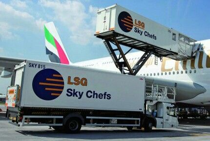 LSG Sky Chefs Catering Hoist Trucks Flight 268 Pinterest Vehicle - lsg sky chef sample resume