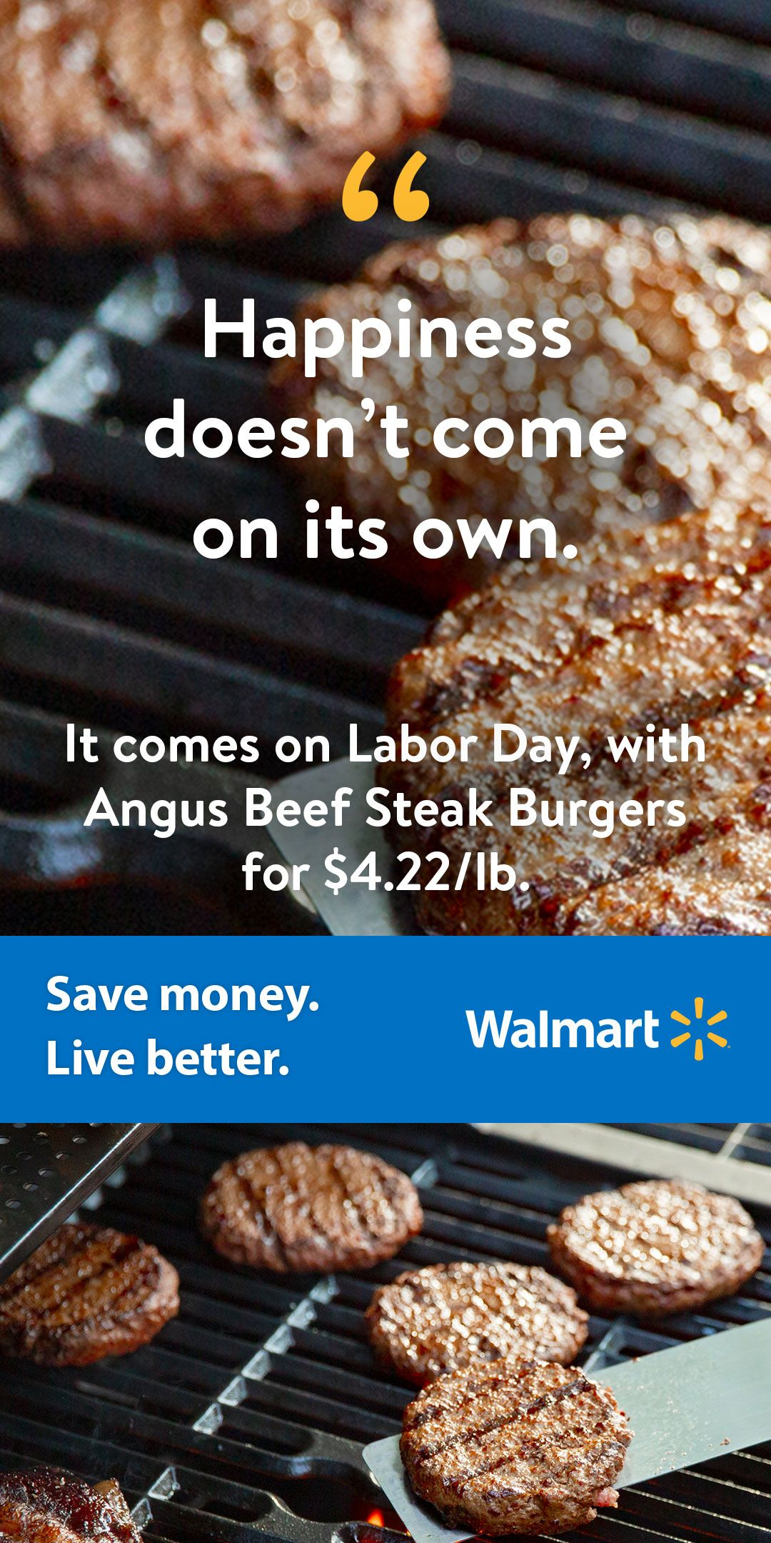 Walmart's Grocery Pickup & Delivery gets you a great price