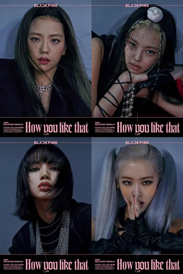 How You Like That? #BLACKPINK
