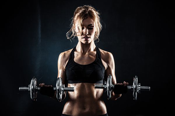 5 Ways Lifting Weights is Essential to Your Health -   13 fitness photography gym
