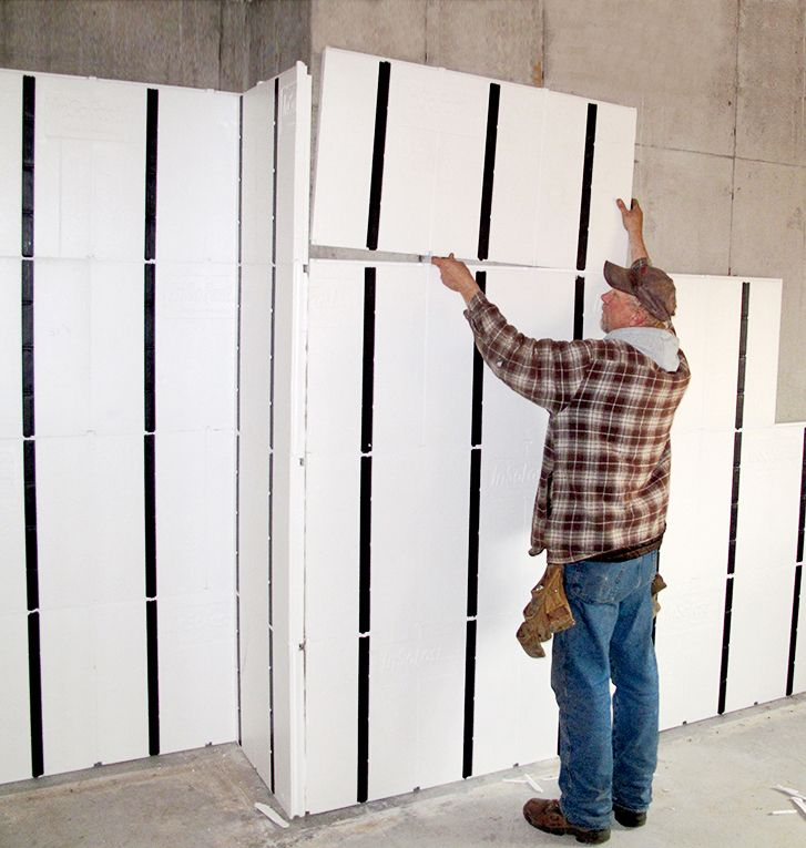 How To Plan For A Finished Basement Finishing Basement Basement Walls Concrete Basement Walls