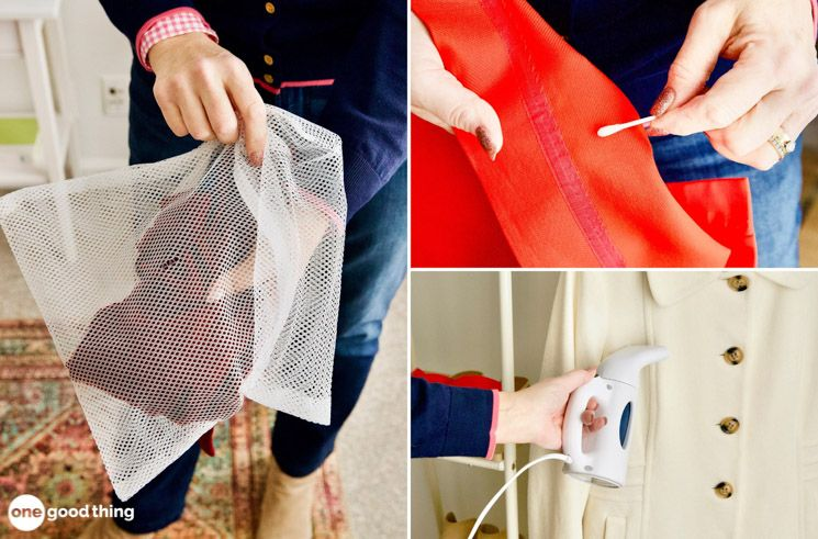 How To Safely Wash Dry Clean Only Clothes At Home Fun To Be One Dry Wash Cleaning