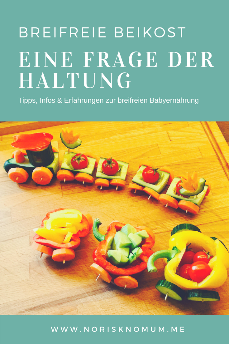 Anarchie am Esstisch – so geht\'s | Baby led weaning, Led weaning and ...