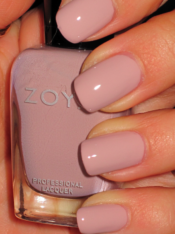 Zoya - Kennedy Love this nail color | Hair and makeup ...  Zoya - Kennedy ...