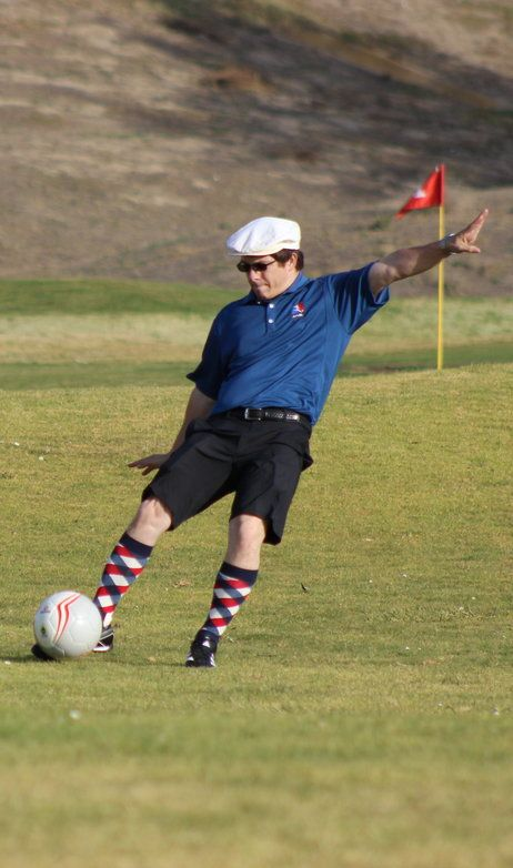 Footgolf A New Sport Explored In 19 Questions Con Immagini