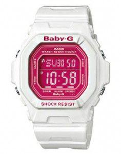 Casio BG-5601-7ER - Consejos básicos para la compra de un reloj: www.relojesconestilo.com/blog/?p=205    www.relojesconestilo.com