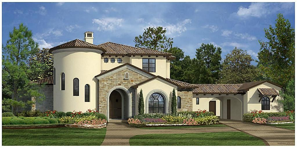 7 bay cliff ct the woodlands tx 77389 luxury