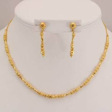 Image Result For Fancy Necklace Indian Gold Fashion Necklace Fancy Necklace Gold Jewelry Simple Necklace