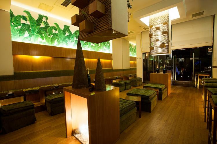 Khala Lounge Bar Interior Zagreb Stagdo Bar Interior Restaurant Bar Zagreb