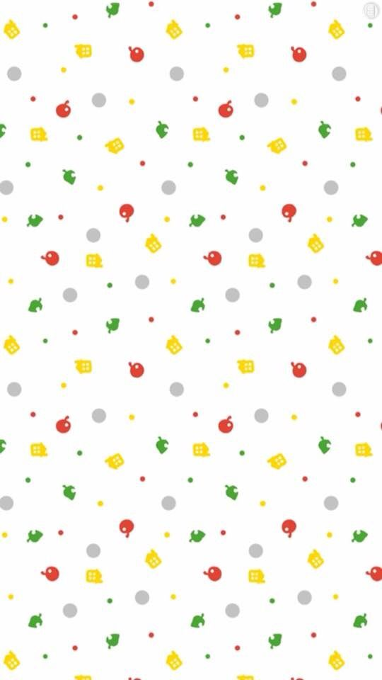 Animal Crossing New Leaf Background Animal Crossing Minimalist