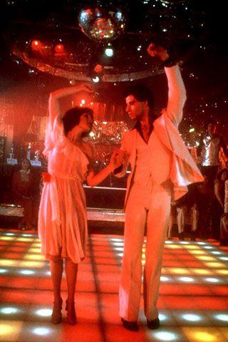 Dance Movie Scenes - Wedding Dance Inspiration (BridesMagazine.co.uk) (BridesMagazine.co.uk)