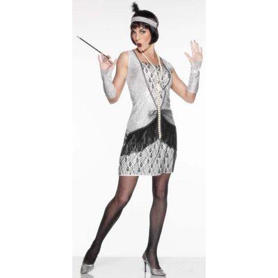 Melindrosa Nos anos 20, significava qualquer mulher jovem de cabelos curtos que usava chapéu cloche e, mais tarde, boina, saia curta e blusa, meias finas enroladas nos joelhos e sapatos de salto, geralmente compulseira em T..