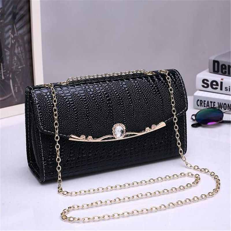 42a052fb1a27 Leather · NEW High quality genuine leather women messenger shoulder bag ...