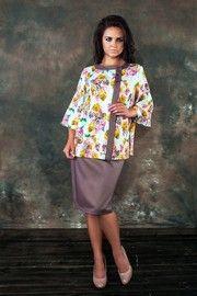Купить недорого женские костюмы, комплекты в интернет-магазине GroupPrice