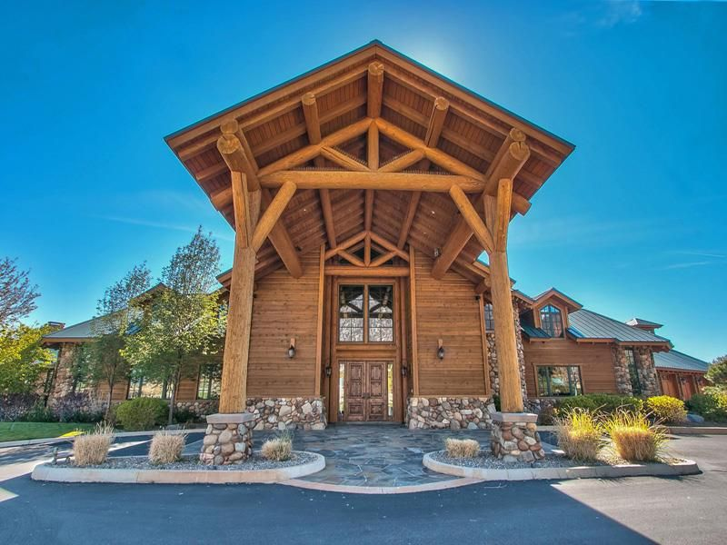Luxury Farm & Ranch Homes for Sale - Farm & Ranch Real ...