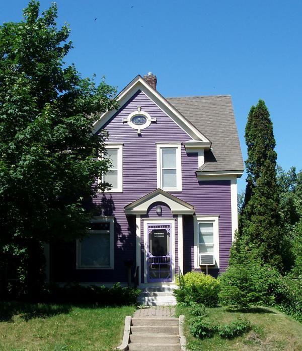 Stumbling Over Chaos 2006 July Outside House Colors House Paint Exterior Exterior House Colors