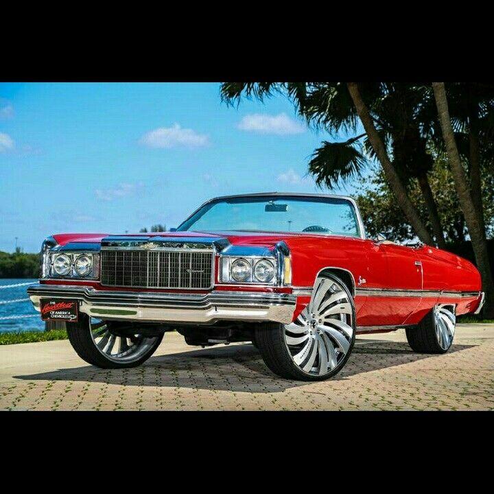 Classic: Sunnyside Drop Top   Fancy-Pancy Vehicles!   Pinterest ...