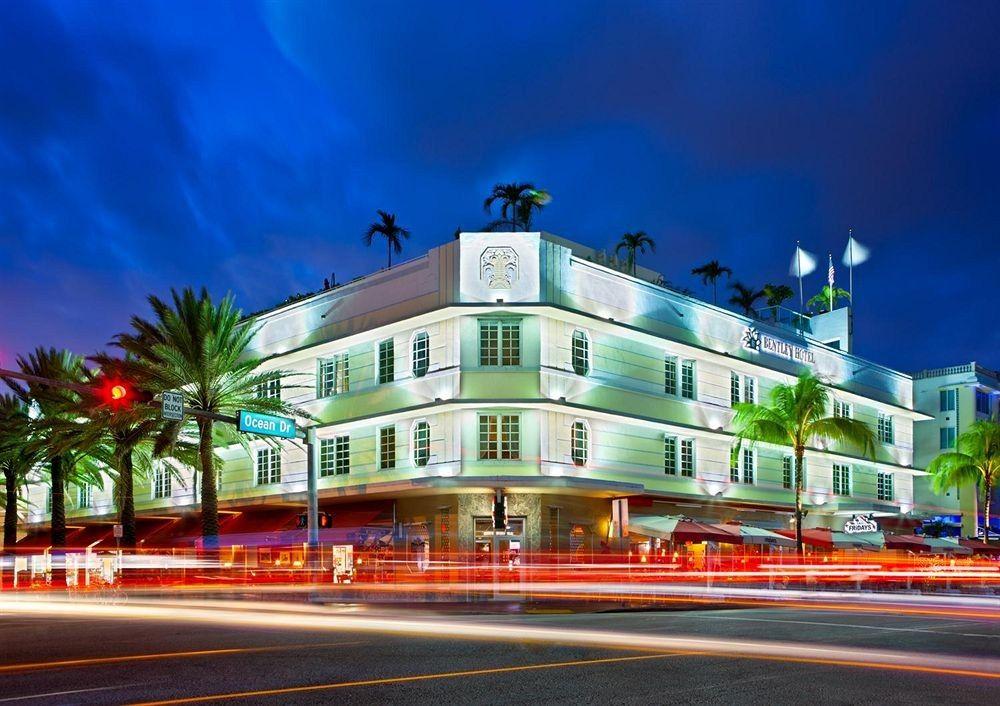 Bentley Hotel South Beach Miami Beach Fl South Beach Hotels