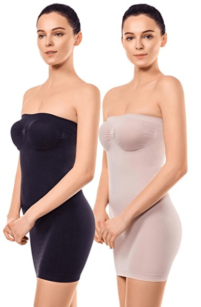 8 Shapewear Pieces To Slim You Down This Holiday Season