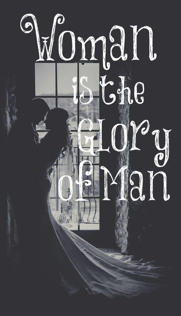 glory of women