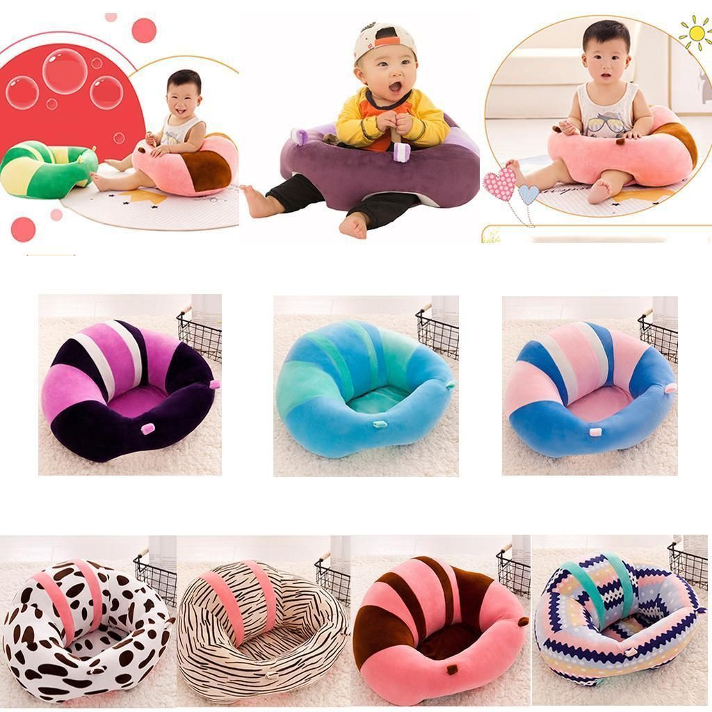 Baby Seat Support Cushion Sofa Pillow