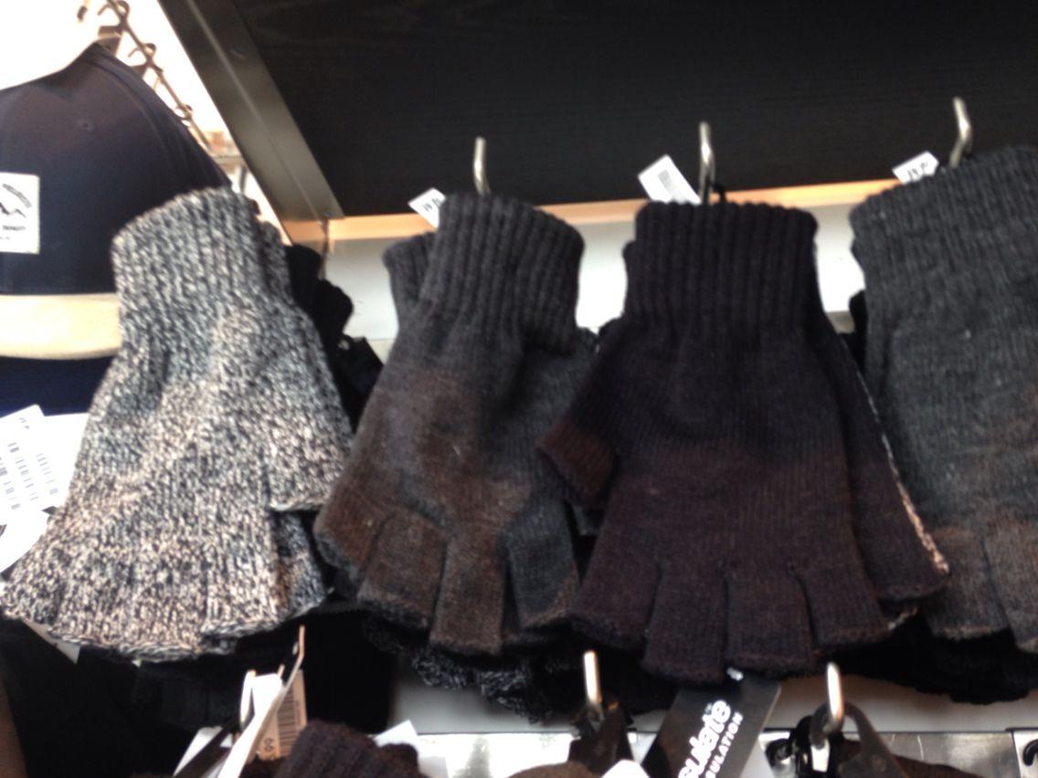 Fingerless gloves h m - Fingerless Gloves From H M