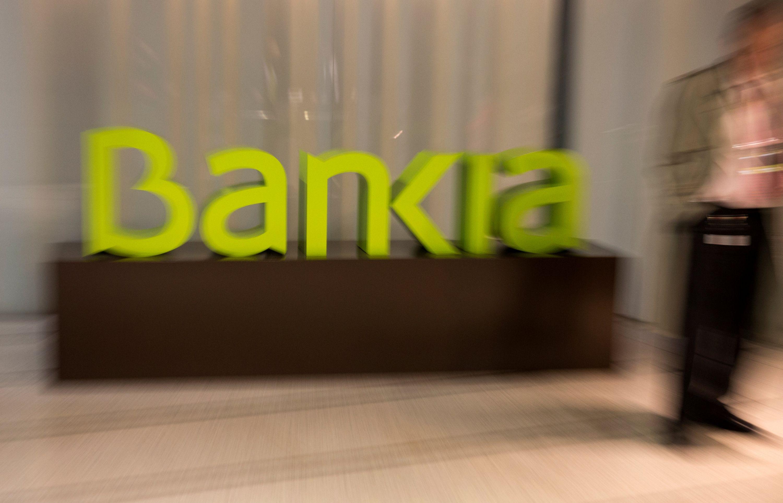 Bankia prevé obtener las autorizaciones para la fusión con BMN en diciembre