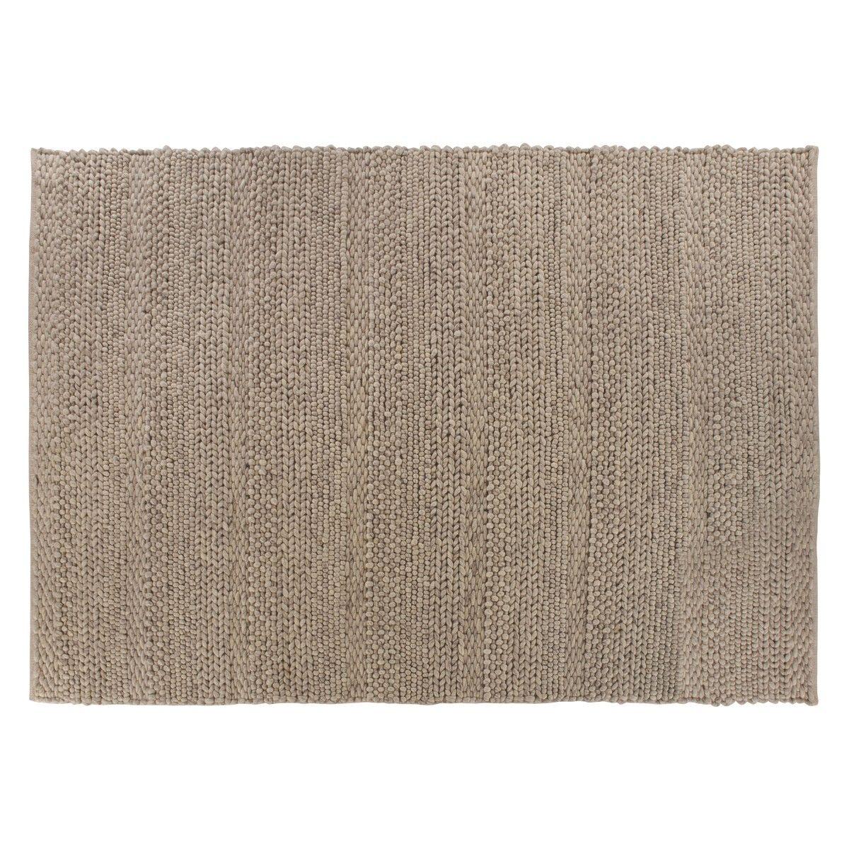 Habitat Rugs Wool Rug Lounge