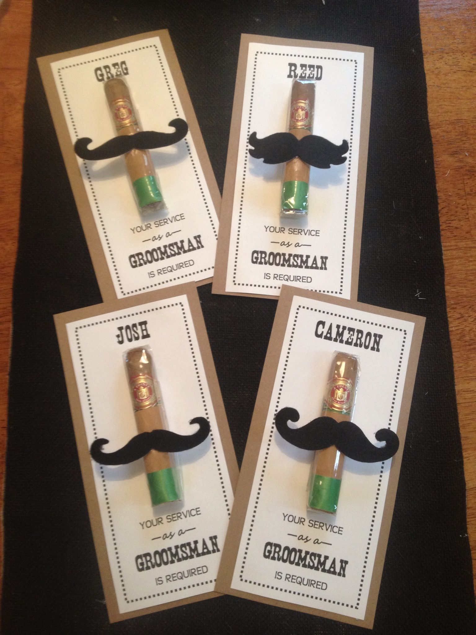 Wedding Party Gift Ideas For Groomsmen And Bridal Inspiration