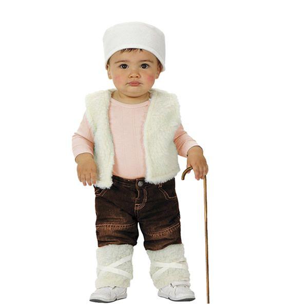 Disfraz De Pastorcillo Bebe Varias Tallas Baby Costumes Christmas Dance Costumes Costumes