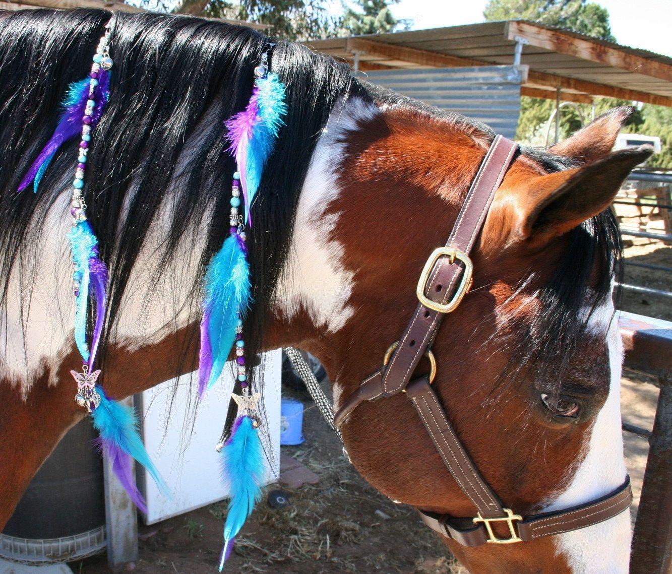 Rhythm And Beads Equine Ponies Horse Rhythm Beads for Horses Parades Rhythm Beads Horses Horse Riding Beads For Horses For Horses