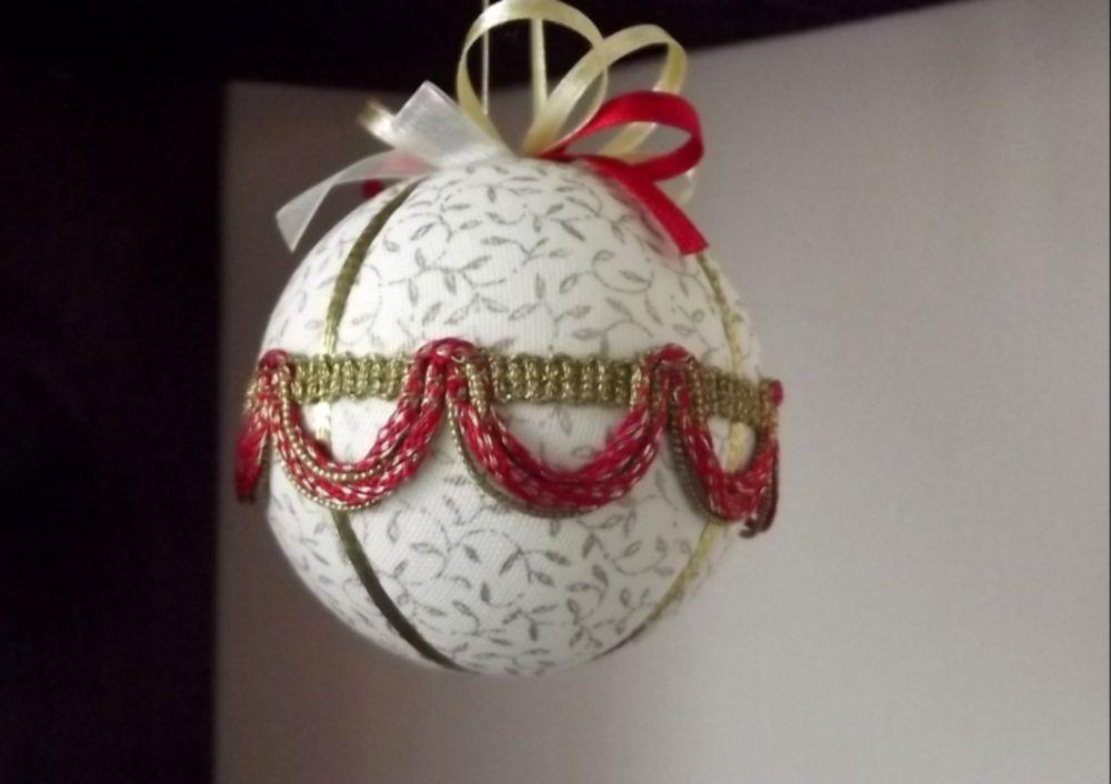 vianočná guľa 11