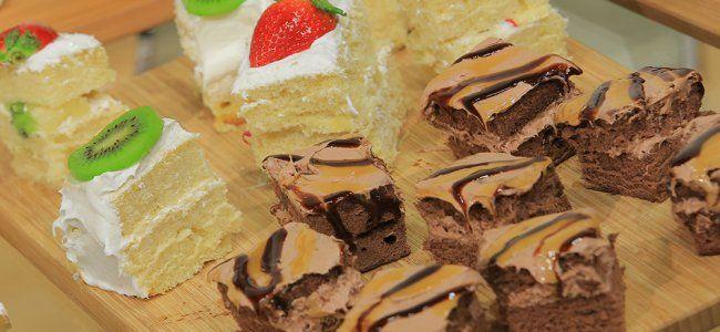 Pin By Cbcsofra On أخبار سفرة Desserts Food Brownie